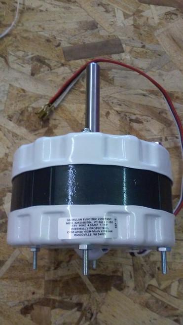 Motor for PMI Window Swamp Cooler 1/7 HP 115V 5-7-35