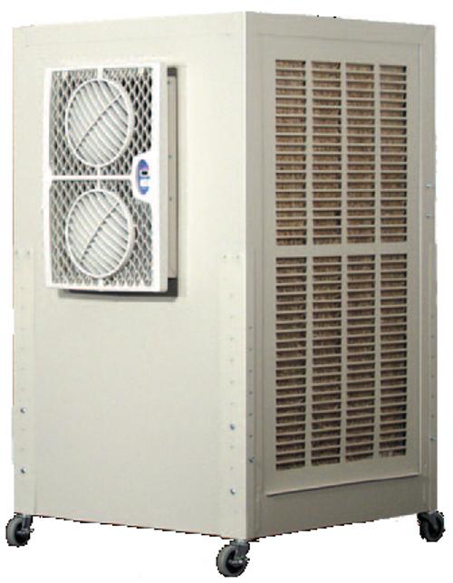 COOLTOOL CTV2 4600 CFM MOBILE COOLER 1/2 HP CTV2