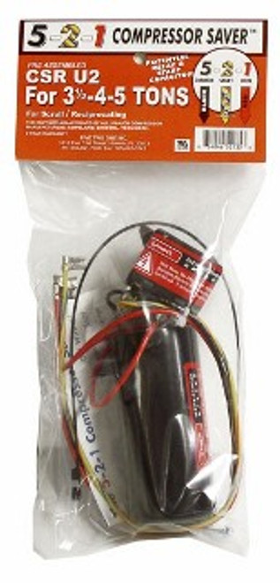 5-2-1 Compressor Hard Start Kit SCROLL 3.5 FCSRU2