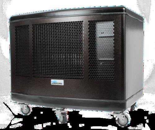 Mobile Aerocool Evaporative Cooler Copper Finish MAC5000