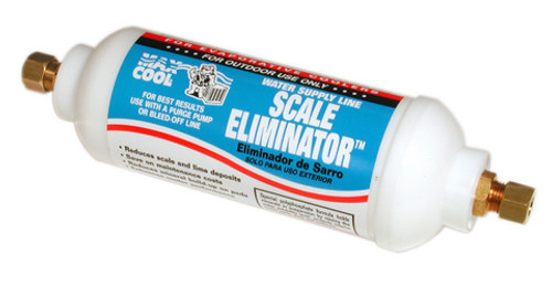 Swamp Cooler Scale Eliminator Filter 1 4 Quot In Line