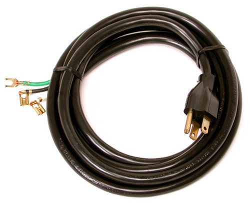 """96"""" Outdoor Electrical Cord 115 Volt 7512"""