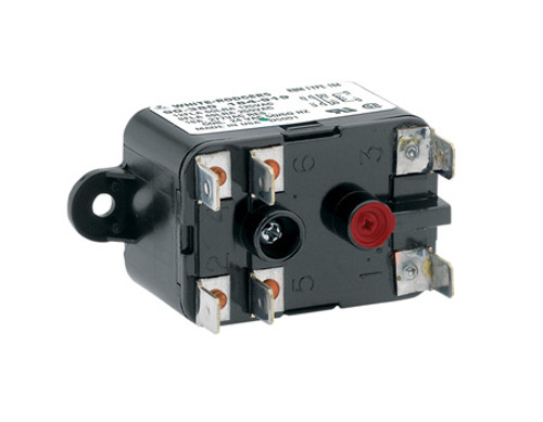 volt switching relay blower motor control mar