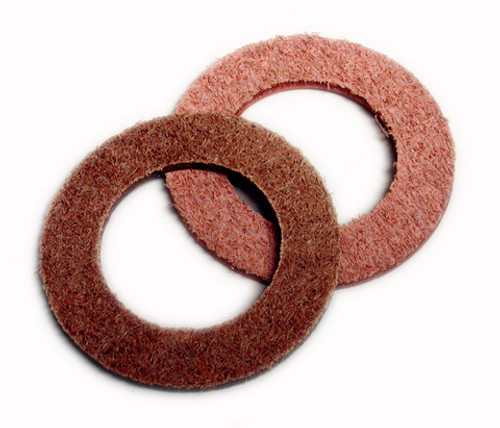 "5/8"" Leather Washer 6910"