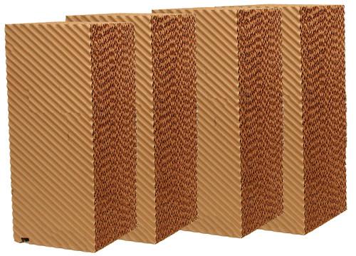 """44.5"""" tall X 48"""" wide X 12"""" deep Pads for Mastercool DM120 GPAD 500"""