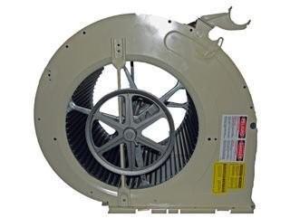 Blower Assembly For Frigiking 4500 Downdraft Swamp Cooler