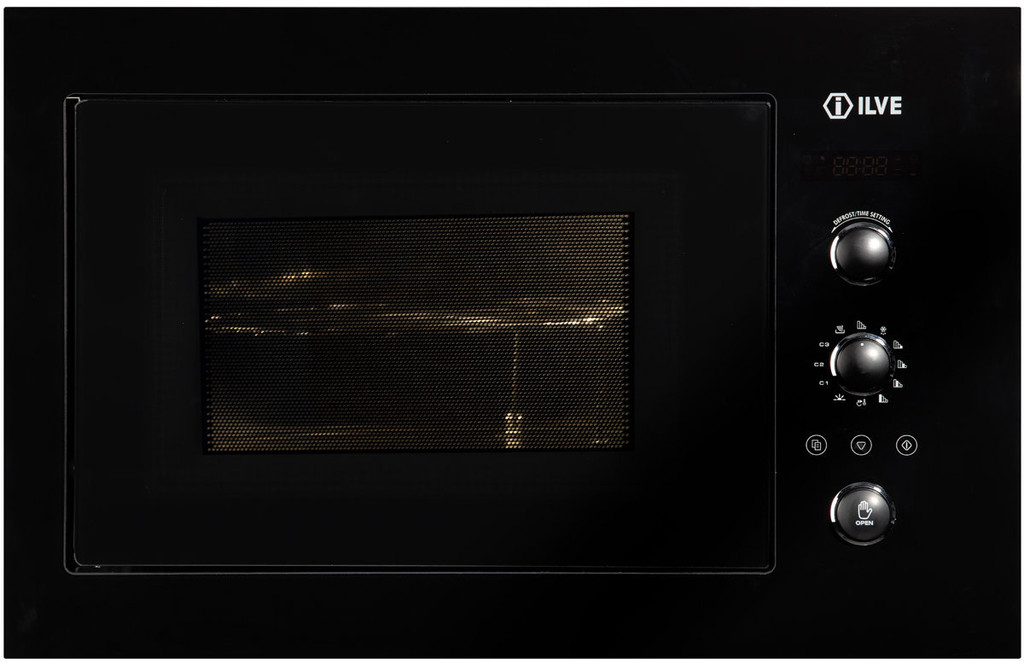 31L Built-in Microwave