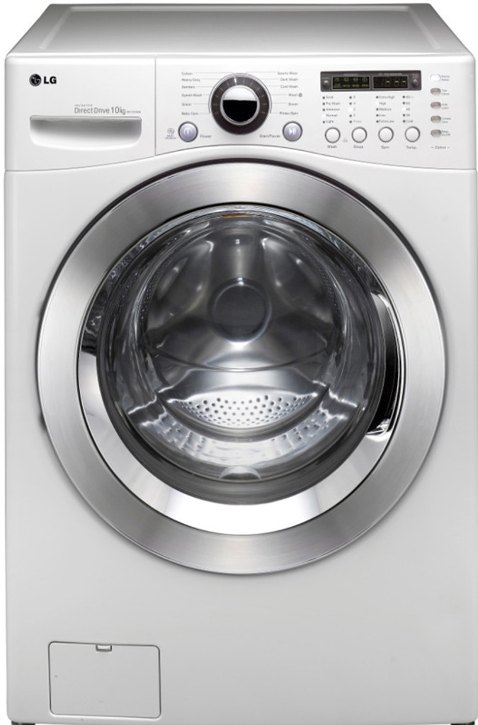 10kg Font Load Washer