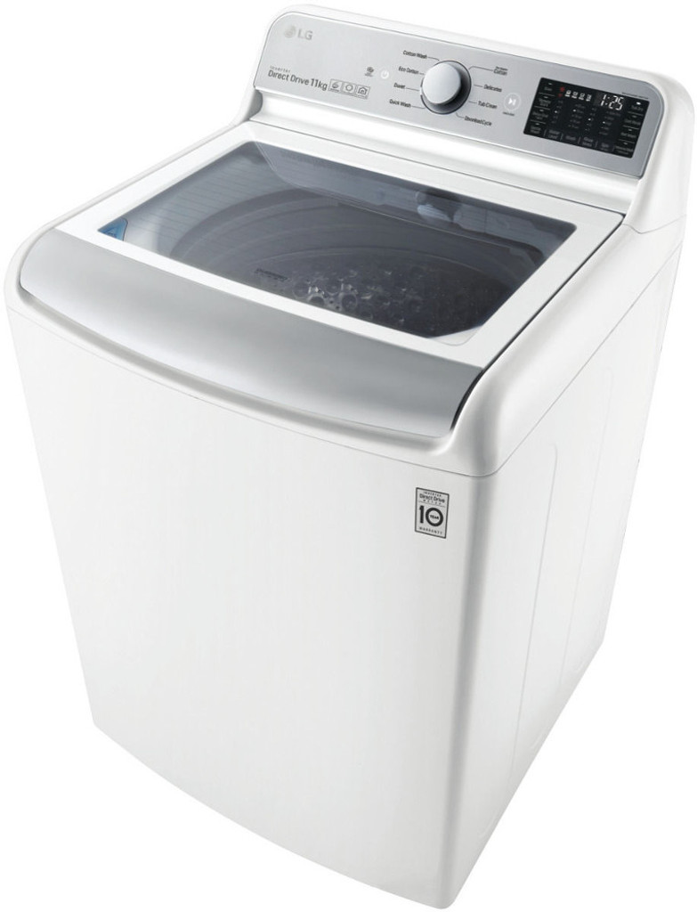 11Kg Top Load Washer