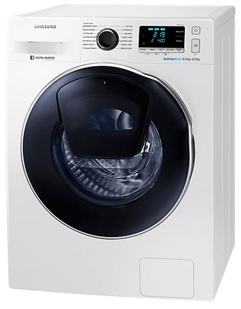 8.5Kg Washer/6kg Dryer Combo