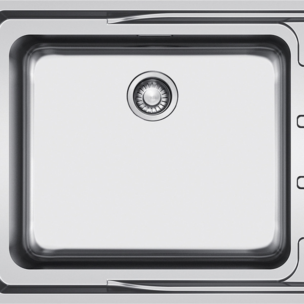 Aton Single Bowl Sink