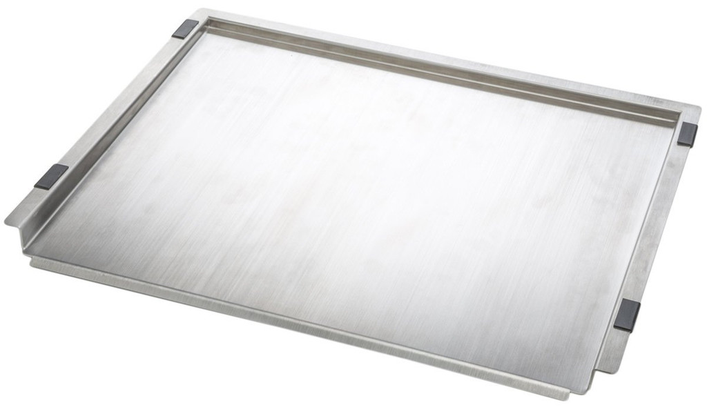 Stainless Steel Bench Top Drainer Tray