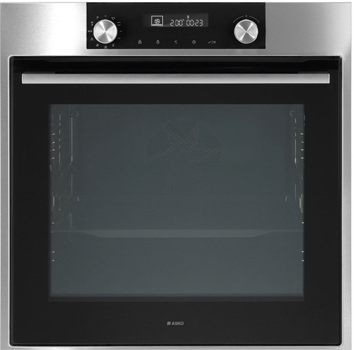 60cm  Built-in Pyrolitic Self cleaning Oven