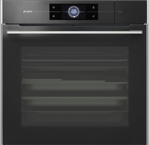 60cm Compact Built-in Steam Oven