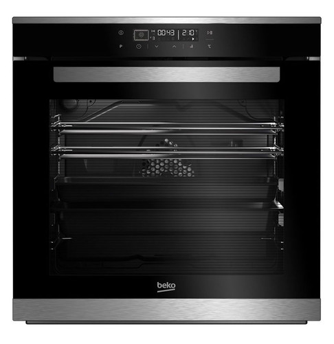 60cm Multifunction Built-in Oven 12 Cooking functions