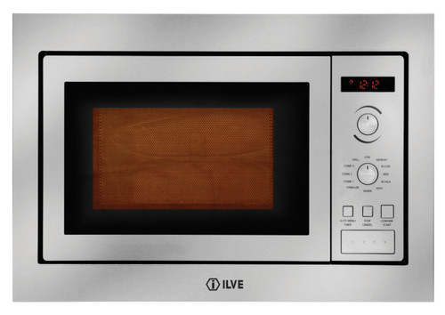 25L Built-in Microwave