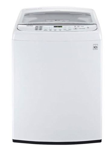 6.5kg Top Load Washer White