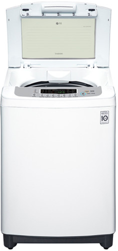 6.5kg Top Load Washer Turbo Drum