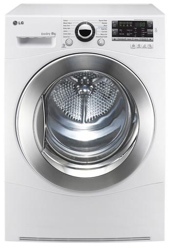8kg Heat Pump Dryer