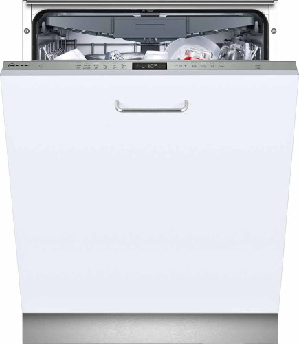 60cm Fully Integrated Dishwasher 6 programs