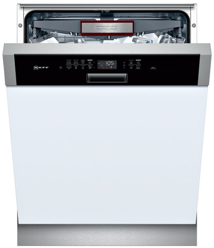 60cm Integrated Dishwasher 4 Special options