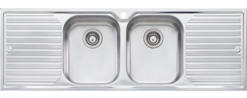 Diaz Double Bowl Sink