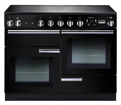 110cm Upright Cooker