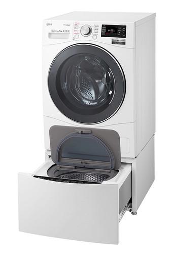 13kg Total TWINWash® System