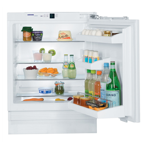 140L Underbench Integrated Fridge