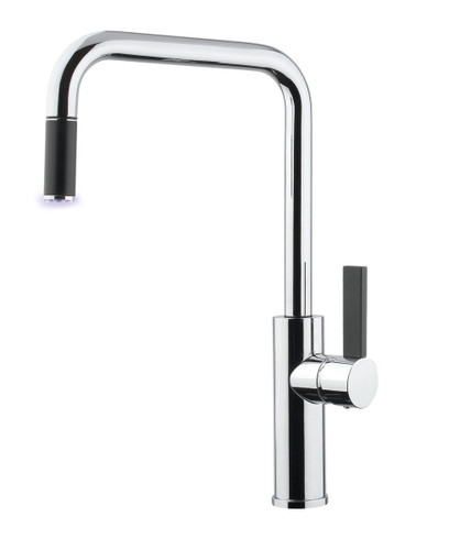Luz Kitchen Mixer With Pull-Out