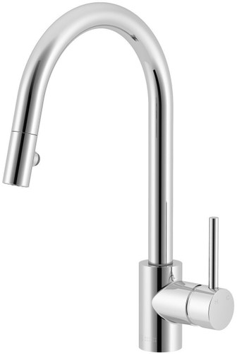 Lucia SK5 Pull Out Spray Mixer