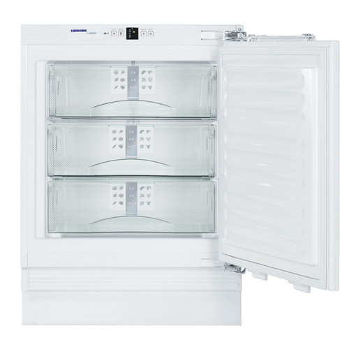 95L Underbench Fridge