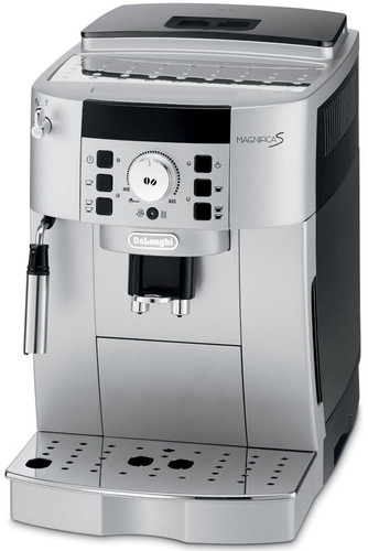 Magnifica S Coffee Machine