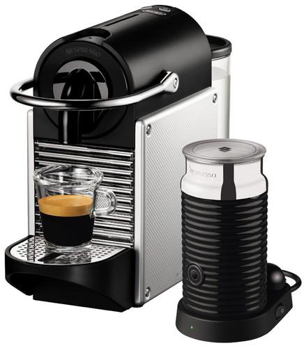 Pixie Nespresso Coffee Machine