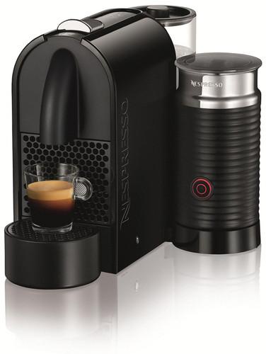 U Milk Nespresso Coffee Machine