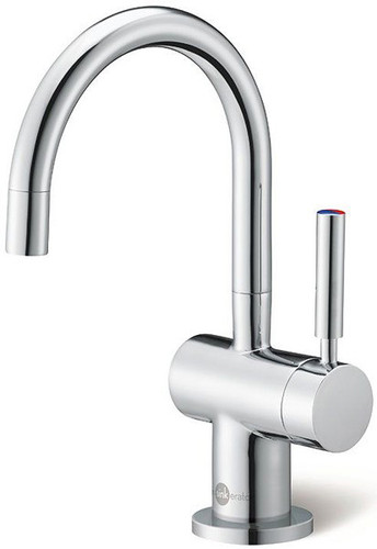 Hot Water Tap