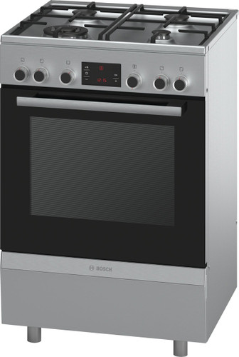 60cm Dual Fuel Cooker