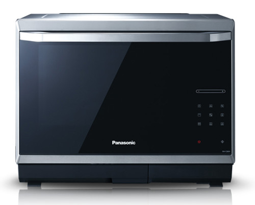 32L Convection Steam Combination Microwave Oven