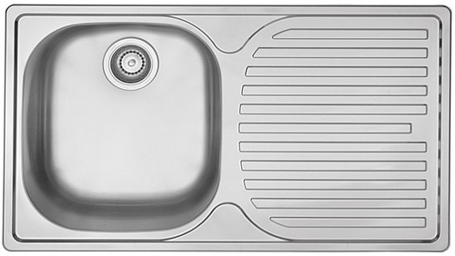 Pacific Plus Sink
