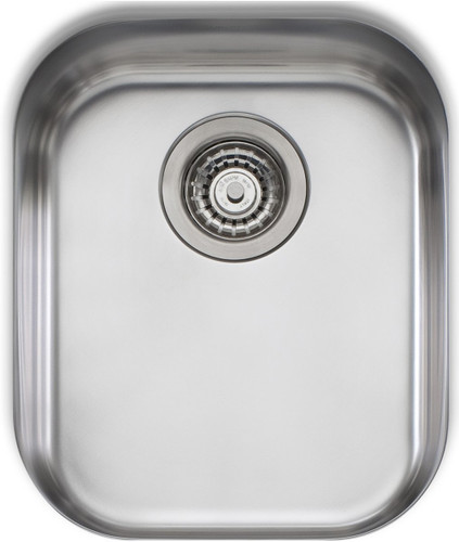 Diaz Single Bowl Undermount Sink