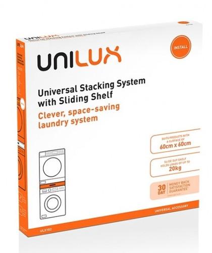 UNIVERSAL STACKING SYSTEM SLIDING DRAWER