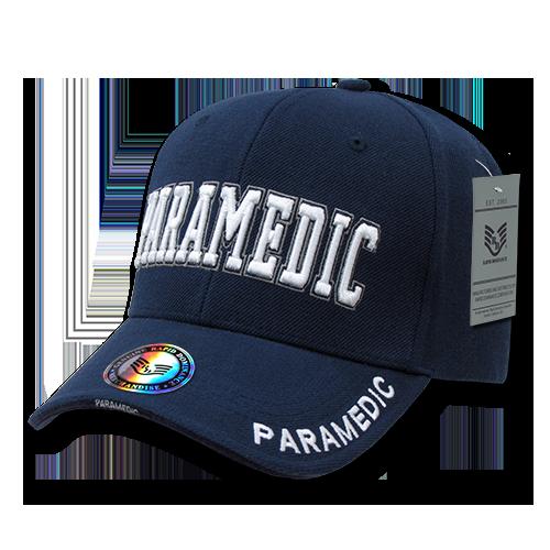 JW - Paramedic Cap Blue