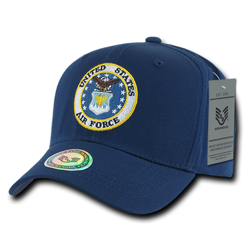 S76 - Military Hat - U.S. Air Force - Navy
