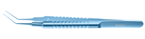Utrata Capsulorhexis Forceps - 4-03114T