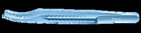 Colibri-Bonn Corneal Forceps - 4-0540T