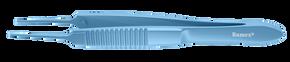 Bonn Corneal Forceps - 4-059T