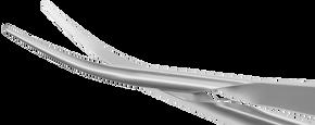 Disposable Castroviejo Universal Corneal Scissors - 11-012D