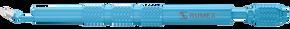 Side Port Sapphire Knife - 6-10/6SK-0501