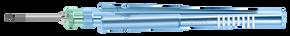 End Grasping Forceps - 12-4202-23