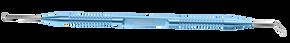LASIK Spatula And Flap Retreatment Instrument - 20-013